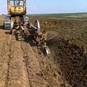 Есенни грижи: С риголването се ражда новото лозе