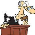 Смях до сълзи: Бисери от съдебни жалби