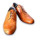 Само чистите обувки - с гаранция за дълъг живот