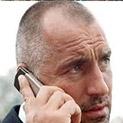 Строго секретно: Разпечатка от телефона на Бойко Борисов, в нощта след изборите