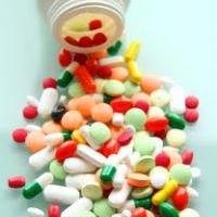 Едно на ум: Антибиотиците не са бонбони