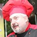 Ути Бъчваров: Готвя само с български зеленчуци