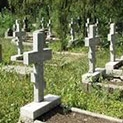 Мизерия в света на покойниците: Изгонете кучетата и змиите от гробищата