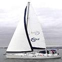 Бързи, смели, сръчни: Трима пенсионери с яхта към нос Хорн