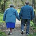 Дълголетниците Лалка и Павел от Тетевен - 7 десетилетия заедно