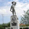 Фронтално: Вежди, забрава тегне над скулптора Владимир Владимиров!