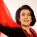 Народната певица Гуна Иванова: Мъжът ми ме носеше на ръце