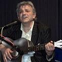 На 6 март в НДК – среща със стиховете и китарата на Ивайло Диманов