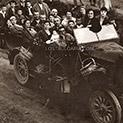 Имало едно време: Автомобилите изместили камилите в Родопите през 20-те години на XX век