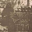 Април 1876: Щетите в селищата в IV революционен окръг от турските войски и башибозуци