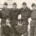 Спомени от войнишкото тефтерче: Обикновен ден в казармата