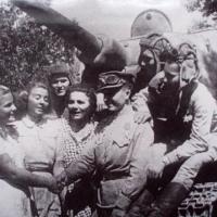 Да ви разкажа: И ние посрещнахме Червената армия
