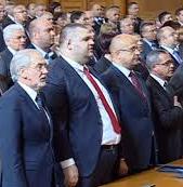 Мишена: Депутатите - гьонсуратите на прехода