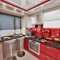 Къщовници: Малка кухня за голямата домакиня