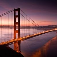 Писмо от Америка: На Великден садих арпаджик и домати в Сан Франциско