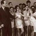 Да си спомним: Анастас Петров е патриархът на нашия балет