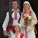 Богатство от вековете: Старите български сватби