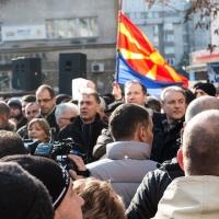 Защо Европа мълчи: Вкарват Македония в играта за газопровода