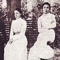Сестрите Каравелови – красиви, умни, и фатално нещастни!