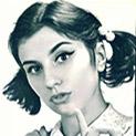 """Да си припомним: Маргарита Радинска и нейната """"Кукла на конци"""""""
