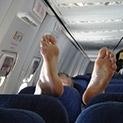 20-те най-противни неща, които пътниците правят в самолетите