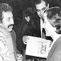 """Фотоспомен: От старите ленти на вестник """"Народна младеж"""" (първа част)"""