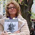 Катерина Евро: Не робувам на диети