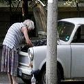 Въпроси от упор: Защо работят германските пенсионери?