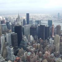 Ню Йорк - магнит за пенсионерите