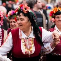 Без умора: 3 дни песни, смях и танци на пенсионерите от цялата страна