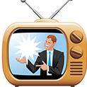 Темида: Пенсионер съди телевизия заради чуждици