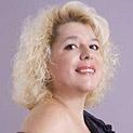 Актрисата и певица Кристина Белчева: Съжалявам, че не родих второ дете
