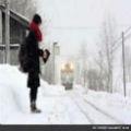 Япония поддържа жп гара само заради един човек