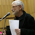 Поетът Недялко Йорданов: Вярвам, че животът не свършва със смъртта