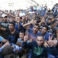Въпроси от упор: Образовани ли са бежанците?