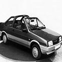 Любопитно: Кои са неродените съветски автомобили
