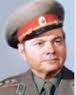 Стара слава: Генерал Кирил Косев прекръстил офицерите