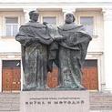 Честит 24 май - Ден на българската просвета и култура и на славянската писменост