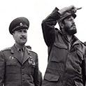 Добри Джуров помогнал на Раул Кастро за мъжка рожба