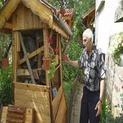 Пенсионер дари всичките си спестявания на болни деца