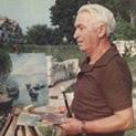 От 26 юли до 14 август: Изложба на живописеца Бедиг Бедросян в София