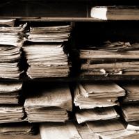 В Държавния архив никой не се заинтересува от мемоарите ми