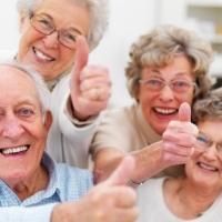 При отличниците: Германската пенсия - по-висока, но пак недостатъчна