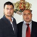 Скандал! Бареков за Борисов: Икономиката, престъпнико, а не маркучите!