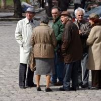 Мишена: Пенсионерите – в Червената книга!
