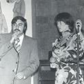 Преди 40 години: Бях конферансие на Мария Нейкова