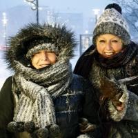 Защо студът е опасен за хората с високо кръвно налягане?