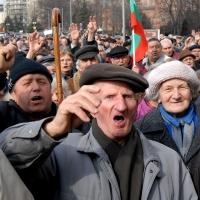Пенсионери съдят България в Люксембург