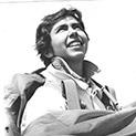 Юбилей: Първата ни световна шампионка по парашутизъм стана на 80