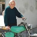 93-годишен доктор още преглежда в къщи